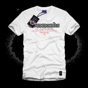 """T-shirt """"Commando"""""""
