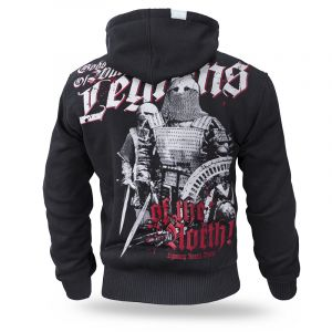 "Bonded jacket ""Legions of the North"""