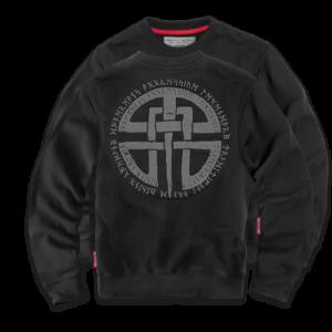 "Sweatshirt ""Celtic"""