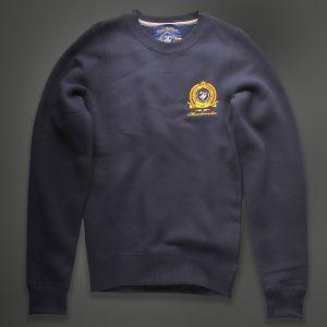 "Sweatshirt ""Royal"""