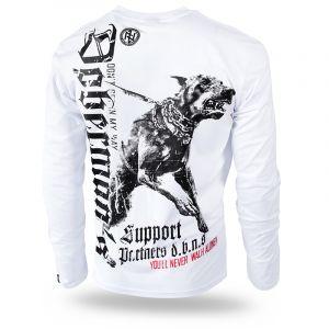 "Longsleeve ""Dobermans Support"" Dobermans Support"""