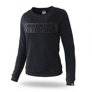 "Sweatshirt ""Dobermans Offensive"""
