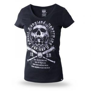 """T-Shirt """"Doberman´s Skull"""""""