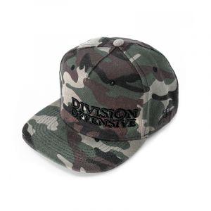 "Cap ""Offensive Division"" camo"