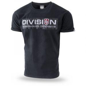 "T-Shirt ""Bane Division"""