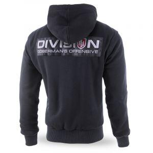 """Bonded jacket """"Bane Division"""""""