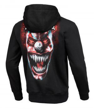"""Hoodie """"Terror Clown"""""""