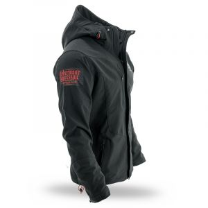 """Softshell jacket """"Offensive"""""""