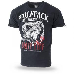"T-Shirt ""Wolfpack"""