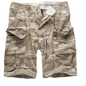 """Shorts """"Troopper"""""""